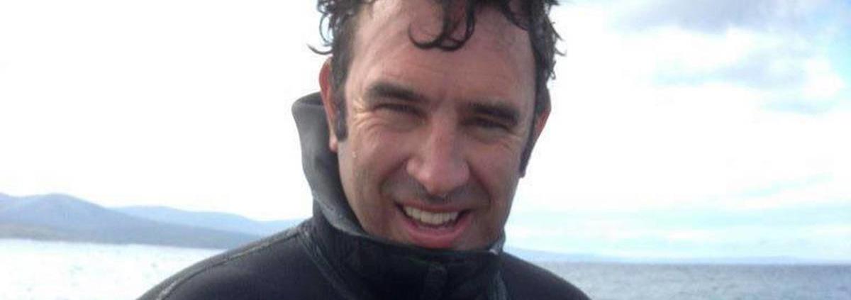 Greg Finn