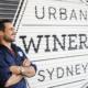 Alex Retief at Urban Winery Sydney