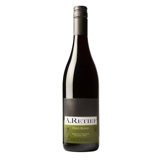 A.Retief Field Blend at Urban Winery Sydney