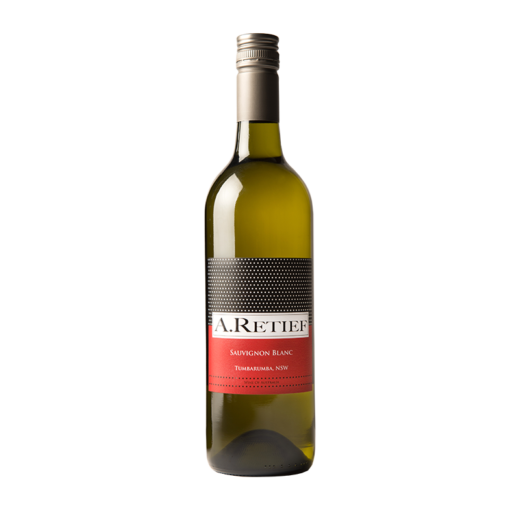 A.Retief Sauvignon Blanc at Urban Winery Sydney