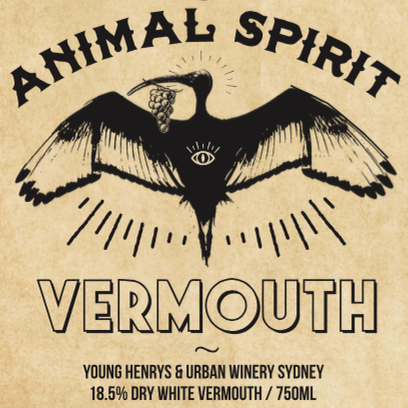 Vermouth at Urban Winery Sydney