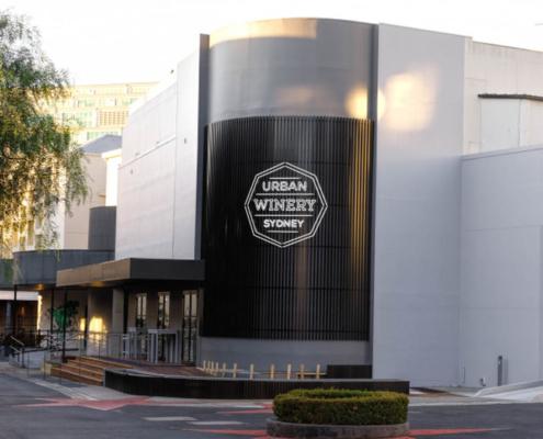Urban Winery Sydney